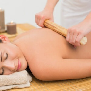 BAMBOO MASSAGE Venere SPA