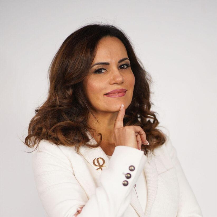Rosa Maria Suarez