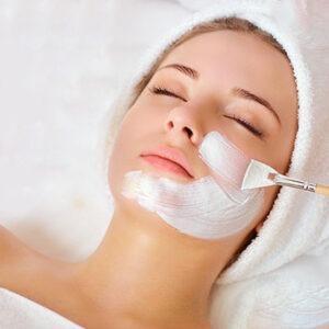 TRATTAMENTO VISO skin regimen