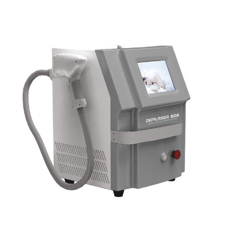 laser diodo 808